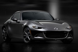 The RF Proves That the Mazda Miata is Definitely Having a Moment