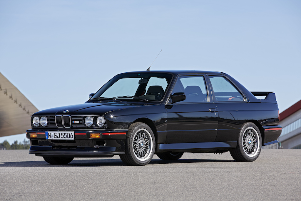 The E30 M3 A Look Back At BMWs Greatest Road Car