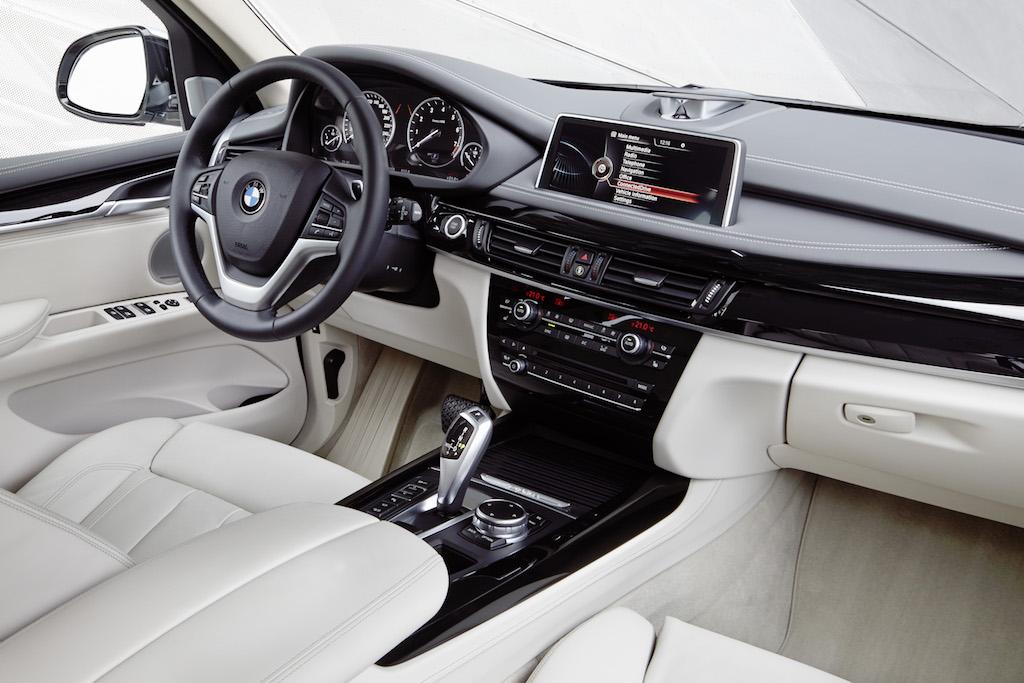 BMW CO2-emissions: 78 – 77 g/km