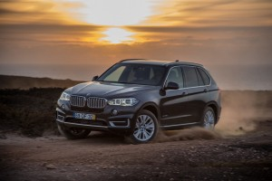 BMW Confirms Extra-Luxurious, Four-Seat X7