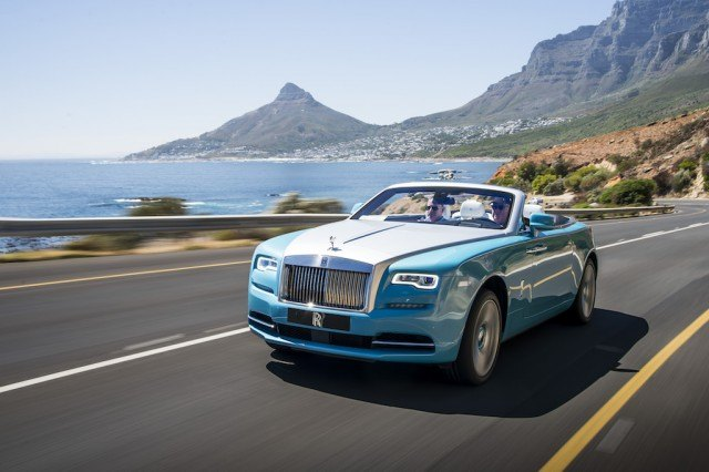 Rolls-Royce in South Africa | Rolls-Royce