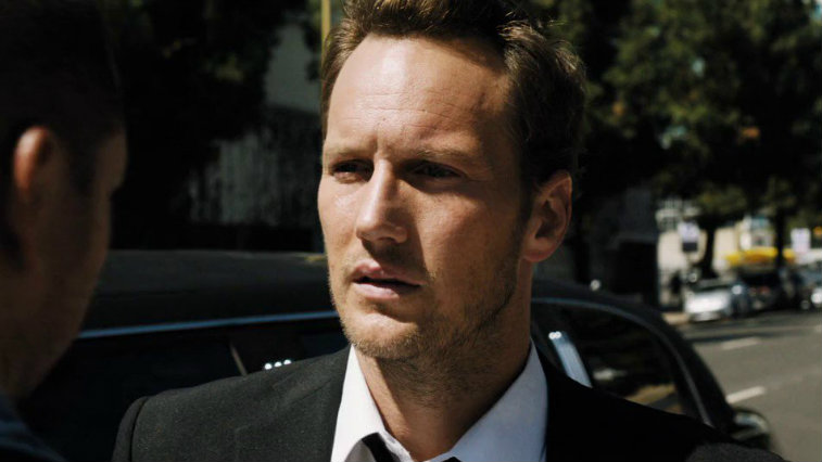 Patrick Wilson in Stretch