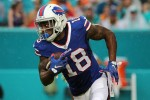 NFL: Can Percy Harvin Get Past His Injuries?