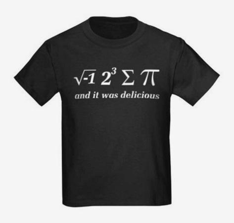 Pi-T-Shirt