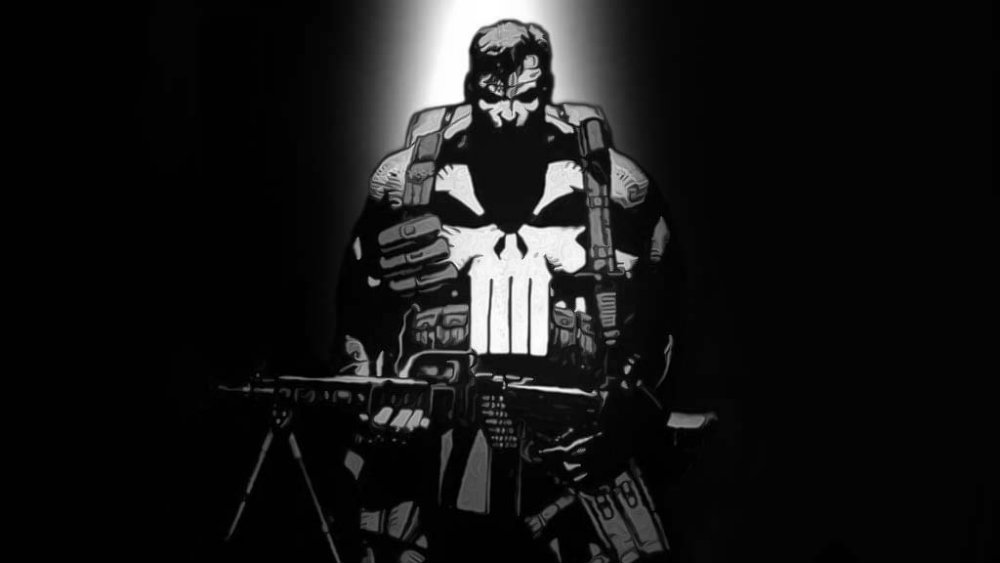 The Punisher - Marvel Comics