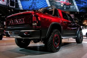 10 Badass Trucks From the 2017 Chicago Auto Show