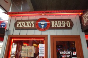 6 of the Best Places to Get Barbecue Ribs in America