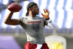 NFL: Did the Browns Make a Mistake Signing RGIII?