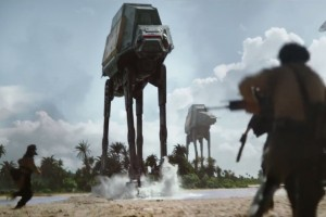 5 Must-See TV and Movie Trailers: 'Rogue One' and More