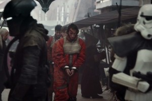 'Star Wars' Signals: Trouble for 'Rogue One' After Reshoots?