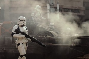 'Rogue One': How Lucasfilm Has Been Setting it Up for Years