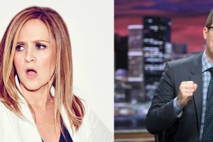 6 Ways Sam Bee and John Oliver Are Changing the 2016 Election