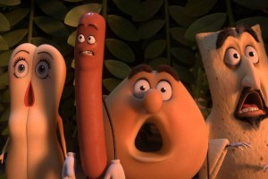 5 Must-See TV and Movie Trailers: 'Sausage Party' and More
