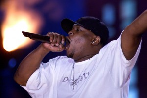The 10 Greatest Rappers of All Time