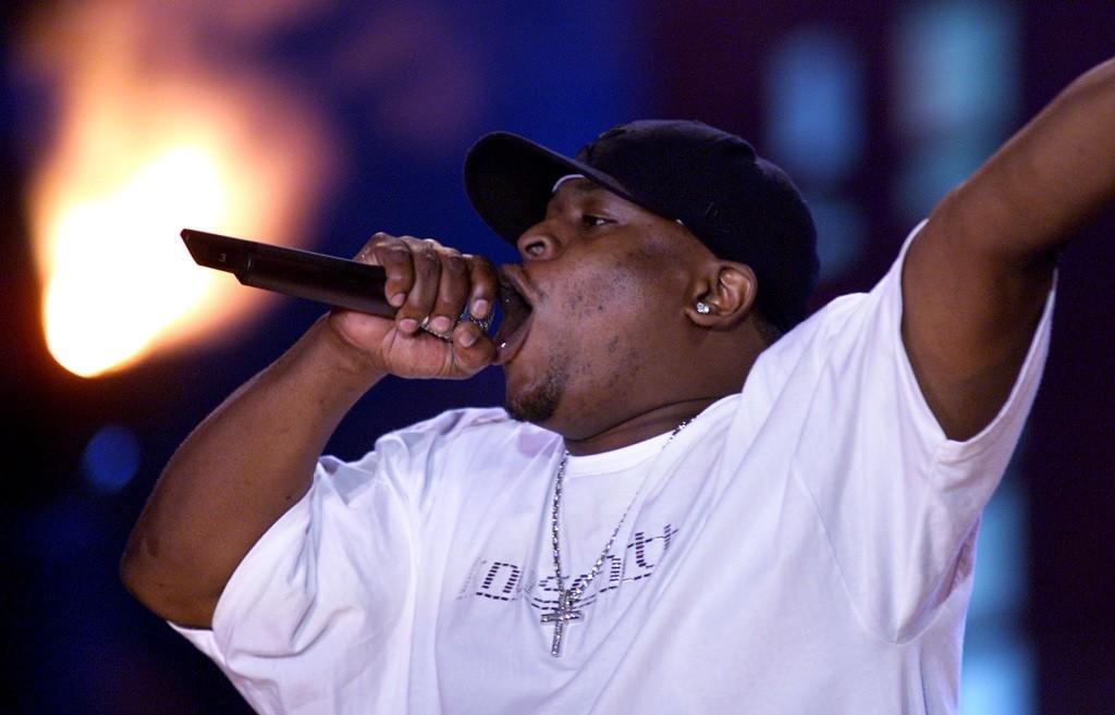 Scarface - rapper