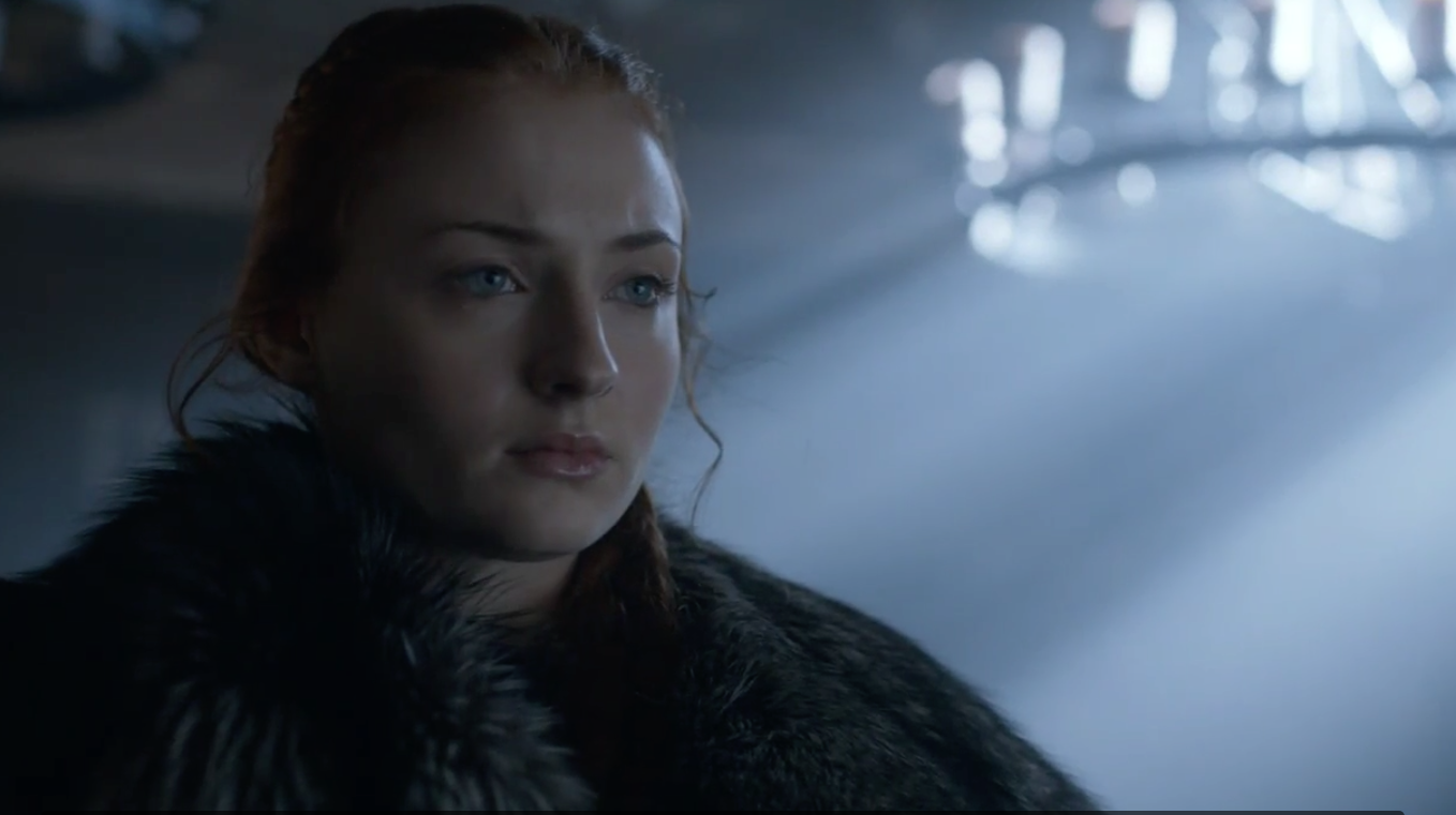 Game of Thrones - Season 6 trailer a