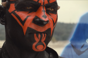 'Star Wars' Signals: A Stunning 'Star Wars' Fan-Film and More