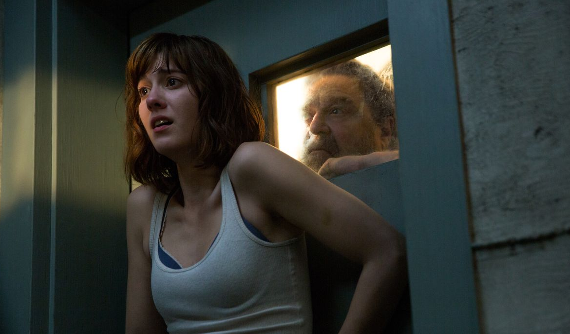 10 Cloverfield Lane - Bad Robot Productions