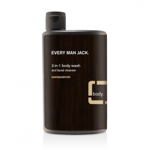 men's body wash