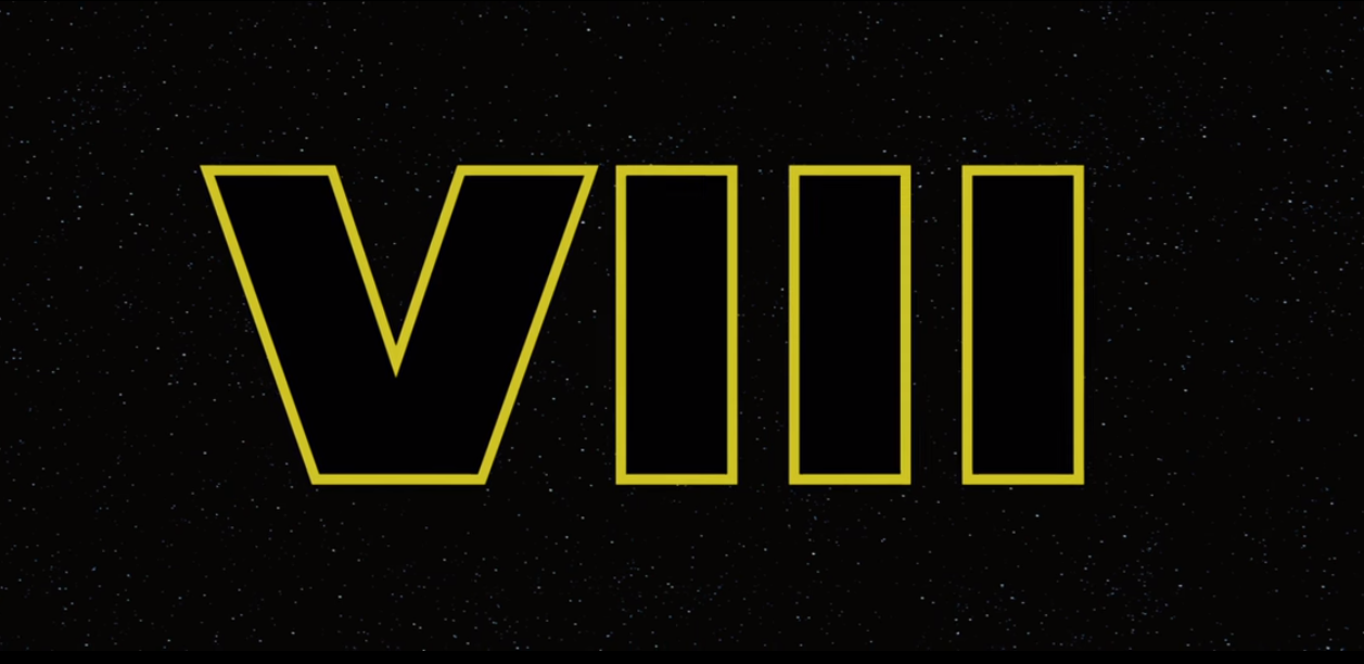 Star Wars: Episode VIII - Lucasfilm