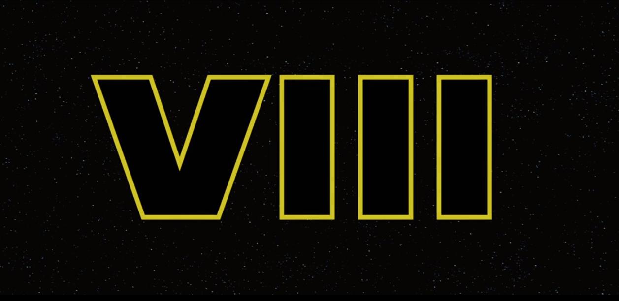 Star Wars: Episode VIII - Lucasfilm