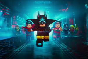 5 Must-See TV and Movie Trailers: 'LEGO Batman' and More