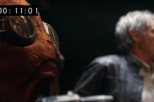 'Star Wars: The Force Awakens': What We Saw in the Deleted Scenes Trailer