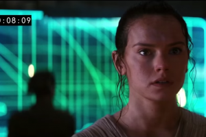 'Star Wars: The Last Jedi': How an International Trailer May Have Tipped Disney's Hand