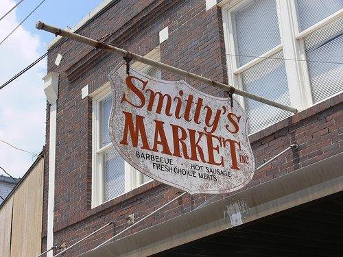 Smitty's Market