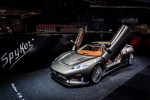 Spyker C8 Preliator Priced From $354,990