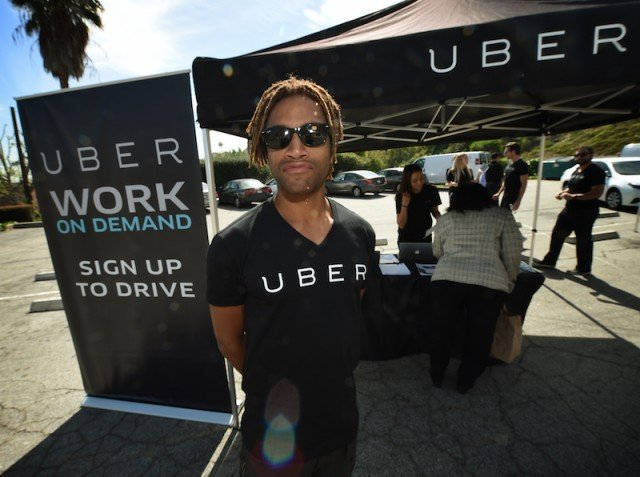 New Uber drivers shouldn't be tempted by Uber's leasing program