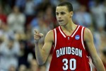 Stephen Curry: 3 of His Best March Madness Games