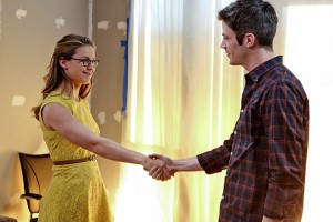 'Supergirl'/'The Flash' Crossover: What's Next for Both Heroes?