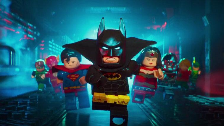 The Lego Batman Movie | Warner Bros.
