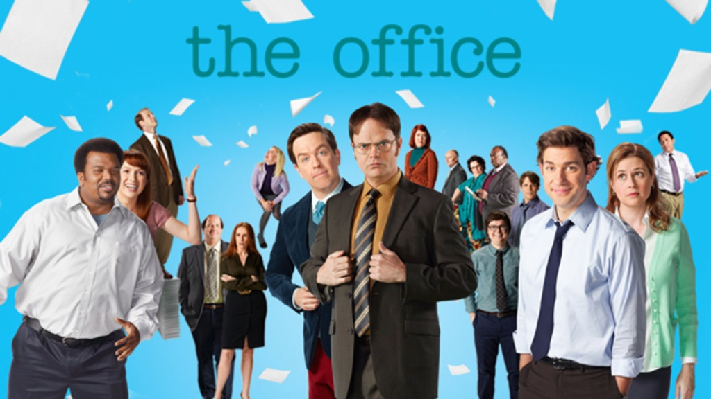 Image result for the office tv show