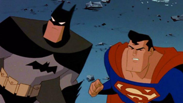 The Superman/Batman Movie