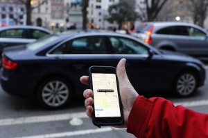 10 Things That Will Get You Kicked Off Uber