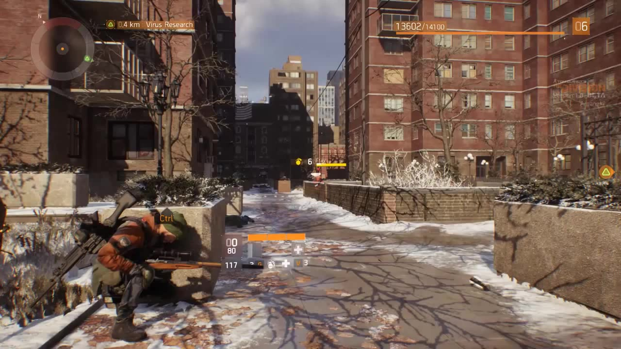 Image result for the division enemies