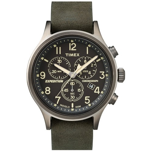 Timex Expedition Scout Chronograph Watch