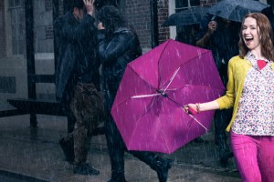 'Unbreakable Kimmy Schmidt' Turns Tragedy Into Goofy Comedy