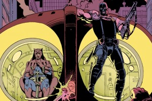 6 of the Best Graphic Novels of All Time