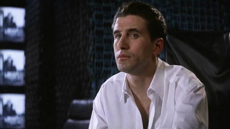 William Baldwin in Sliver