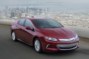 How Chevrolet Volt Sales Crushed Tesla in October