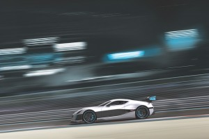 Rimac Ups Power, Cuts Weight With Concept S Electric Supercar in Geneva