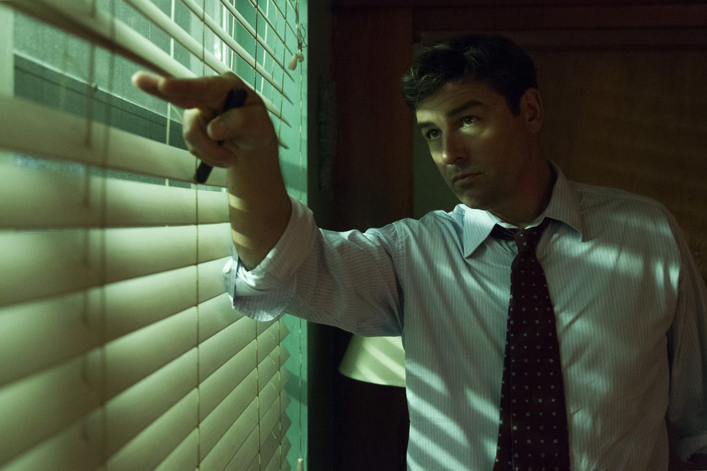 Kyle Chandler stars in Netflix's Bloodline