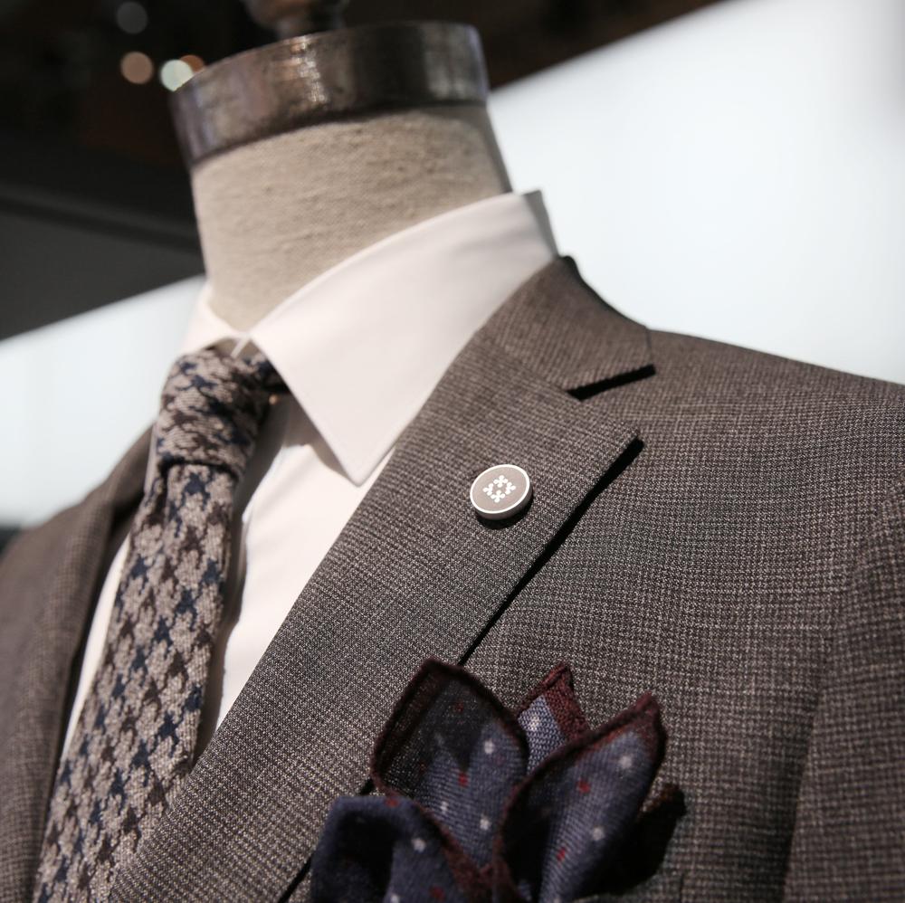 Samsung Smart Suit
