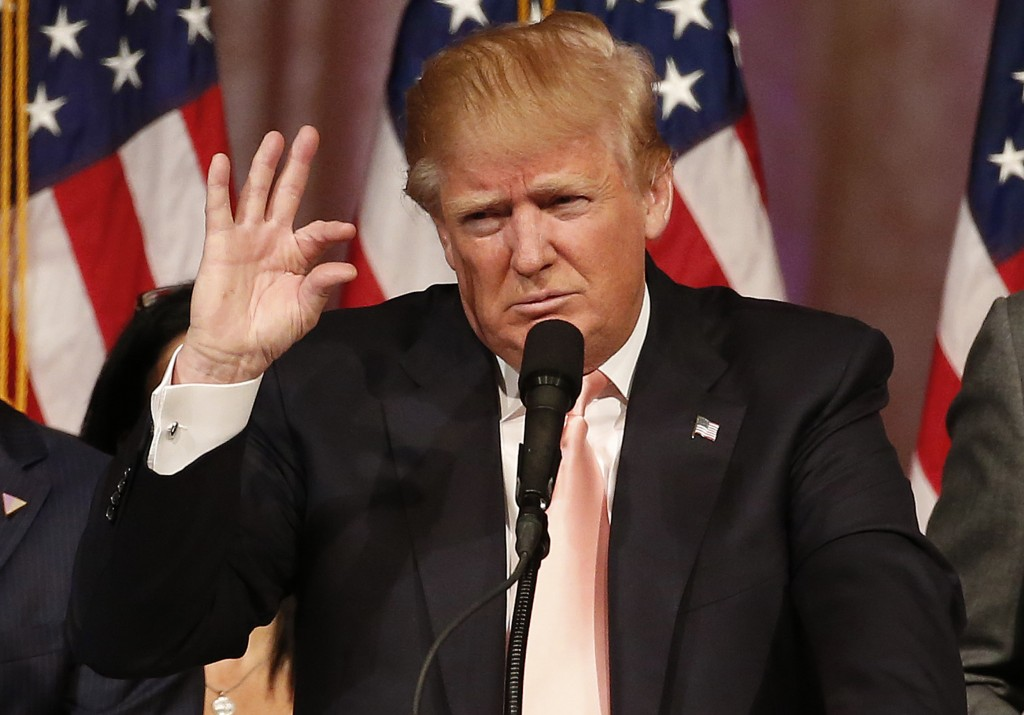 10 People Who Are Richer Than Donald Trump