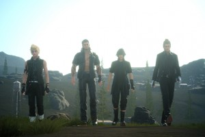 7 New Video Game Leaks and Rumors: 'Final Fantasy' and More
