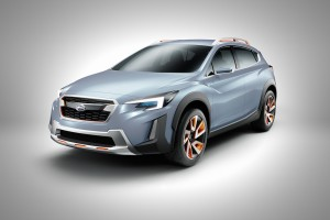 Subaru Reloads the Crosstrek for its Next Bout With Nature