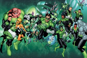 Why Green Lantern Belongs in The CW's Superhero Universe